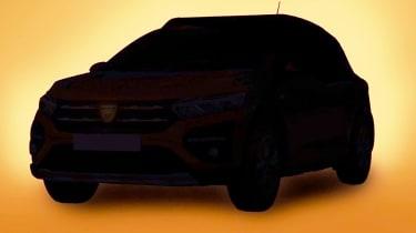 Dacia Sandero 2021: Φλερτάροντας με νέες… περιπέτειες