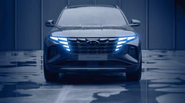 Hyundai Tucson 2021: Plug-in φουτουρισμός