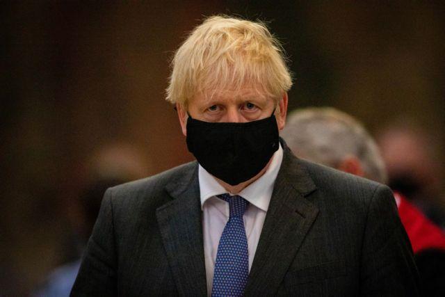 Κοροναϊός: Ο Μπόρις Τζόνσον θα ζητήσει από τους Βρετανούς να επιστρέψουν στη τηλεργασία