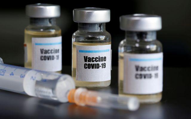 Κοροναϊός: Η ΕΕ υπογράφει και δεύτερη συμφωνία για το εμβόλιο