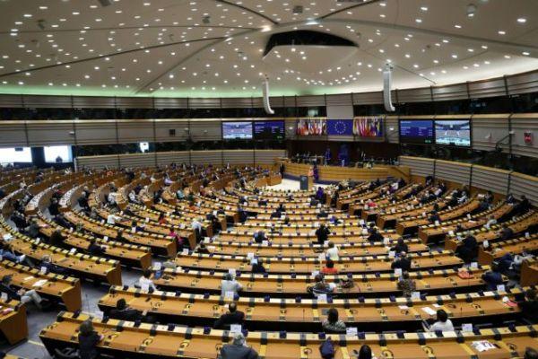 Tουρκία: «Απαράδεκτο» το ψήφισμα του Ευρωπαϊκού Κοινοβουλίου για την Αν. Μεσόγειο