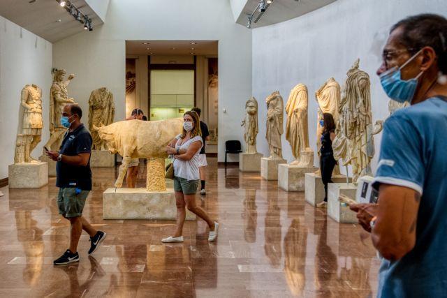 Κοροναϊός : Πώς λειτουργούν θέατρα, κινηματογράφοι, μουσεία – Τι ισχύει για τις συναυλίες