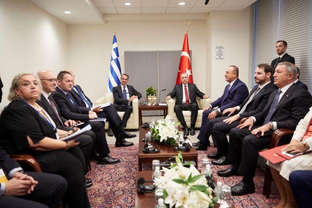 «Καυτή» εβδομάδα για τα ελληνοτουρκικά – Αντίστροφη μέτρηση για το διάλογο