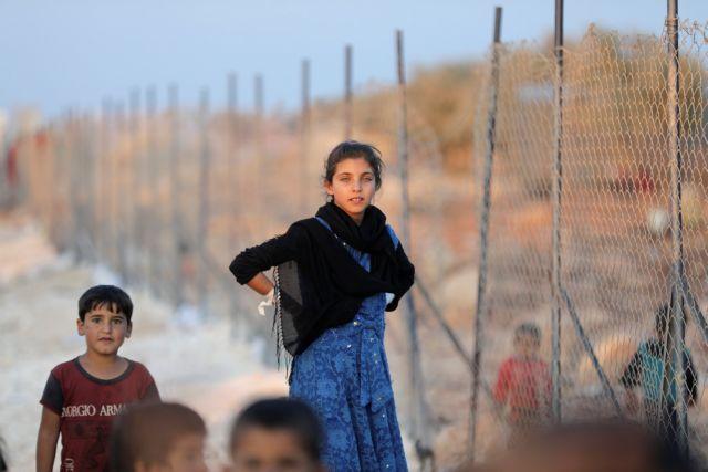 Δραματική έκκληση ανθρωπιστικών οργανώσεων για την εξάπλωση του κοροναϊού σε προσφυγικούς καταυλισμούς