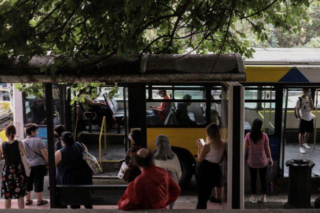 Κοροναϊός : Συνωστισμός και καβγάδες στα ΜΜΜ – Πότε θα βγουν στους δρόμους τα νέα λεωφορεία