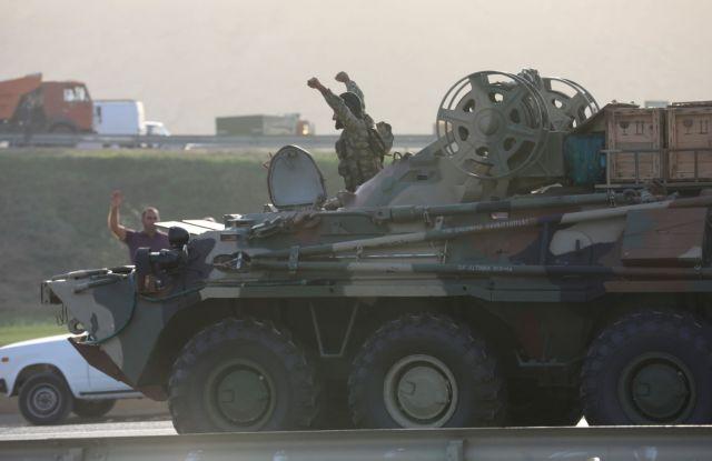 Η σύγκρουση Αρμενίας – Αζερμπαϊτζάν σε αριθμούς