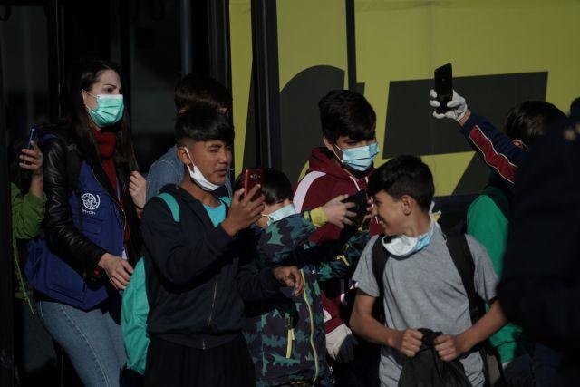 Εβδομήντα ασυνόδευτα παιδιά θα μετεγκατασταθούν από την Ελλάδα στη Βουλγαρία