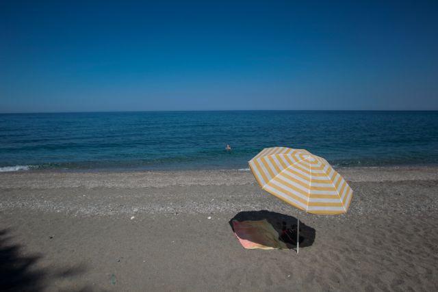 Ο καιρός τρελάθηκε: Καλοκαίρι ξανά από την Κυριακή – Μέχρι που θα φτάσει ο υδράργυρος