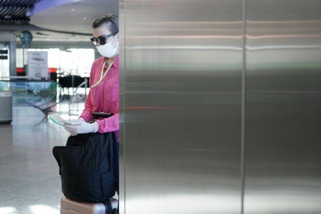 Κοροναϊός : Δυσοίωνες προβλέψεις για τις επόμενες 10 μέρες  – Το σημείο «μηδέν» για τα νοσοκομεία και ο συναγερμός για lockdown