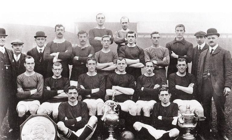 Σε δημοπρασία το τρόπαιο του FA Cup του 1909