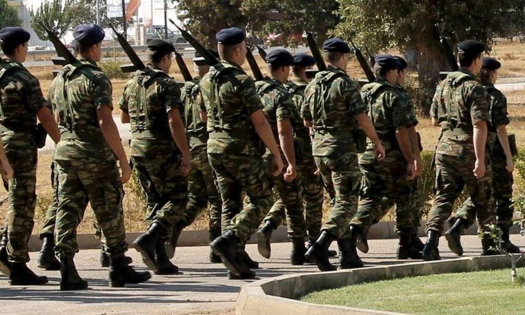 Έκτακτη οικονομική ενίσχυση στο προσωπικό των Ενόπλων Δυνάμεων