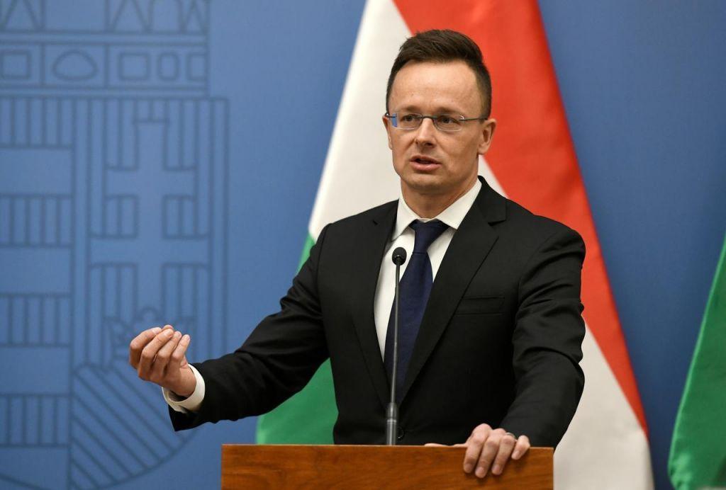 Ουάσιγκτον : Μόνο ούγγρος υπουργός από την ΕΕ στην τελετή για τη συμφωνία Ισραήλ – ΗΑΕ
