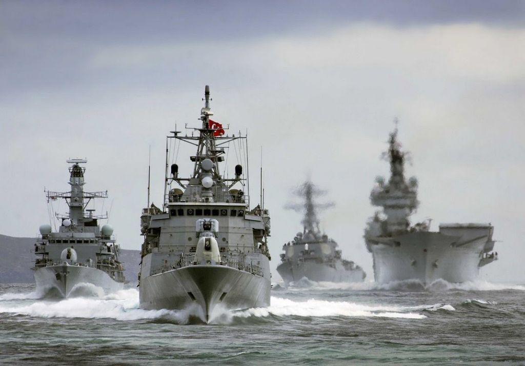 Turkiye: Θα πολιορκήσουμε τα ελληνικά νησιά που θα στρατικοποιηθούν