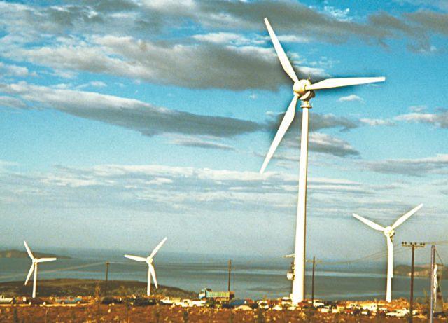 Ευρωπαϊκό ρεκόρ παραγωγής ηλεκτρικής ενέργειας στην Ελλάδα από τις ανανεώσιμες πηγές
