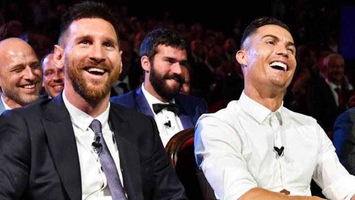 Βραβεία UEFA : Πρώτη φορά από το 2010 Μέσι και Ρονάλντο δεν είναι υποψήφιοι