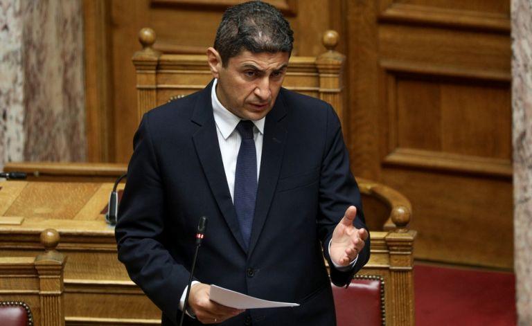 Αυγενάκης : Αδιανόητη η απόφαση της ΕΠΟ, προχωράμε τα έργα στο Παγκρήτιο
