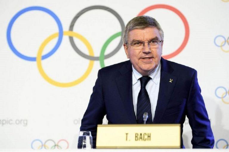 Πρόεδρος ΔΟΕ : Ολυμπιακοί Αγώνες ακόμη και χωρίς εμβόλιο
