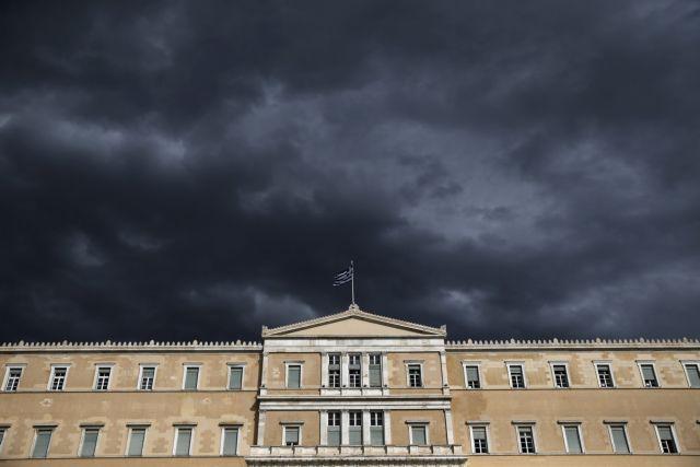 Eρευνα ΚAΠΑ Research: Οι μεγαλύτεροι φόβοι των Ελλήνων για την πανδημία του κοροναϊού