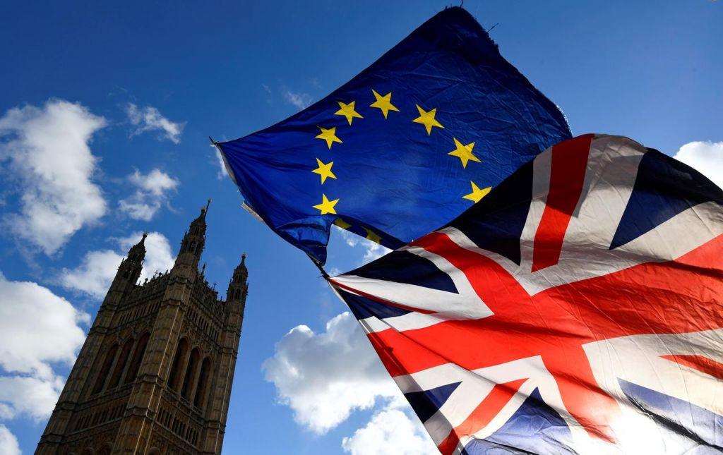 Βρετανία : Η Βουλή ενέκρινε τη μονομερή αναθεώρηση της συμφωνίας Brexit με την ΕΕ
