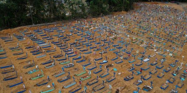 Κοροναϊός : Ξεπέρασαν το 1.000.000 οι νεκροί παγκοσμίως – Στα 33.018.877 τα κρούσματα