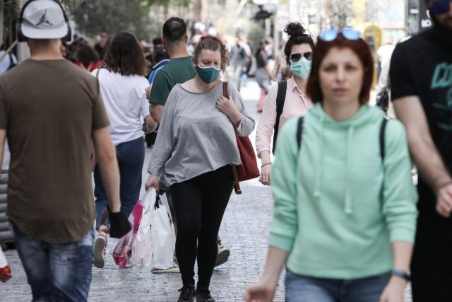 Κοροναϊός : Έντονη ανησυχία στις επτά «κόκκινες» περιοχές της Αττικής
