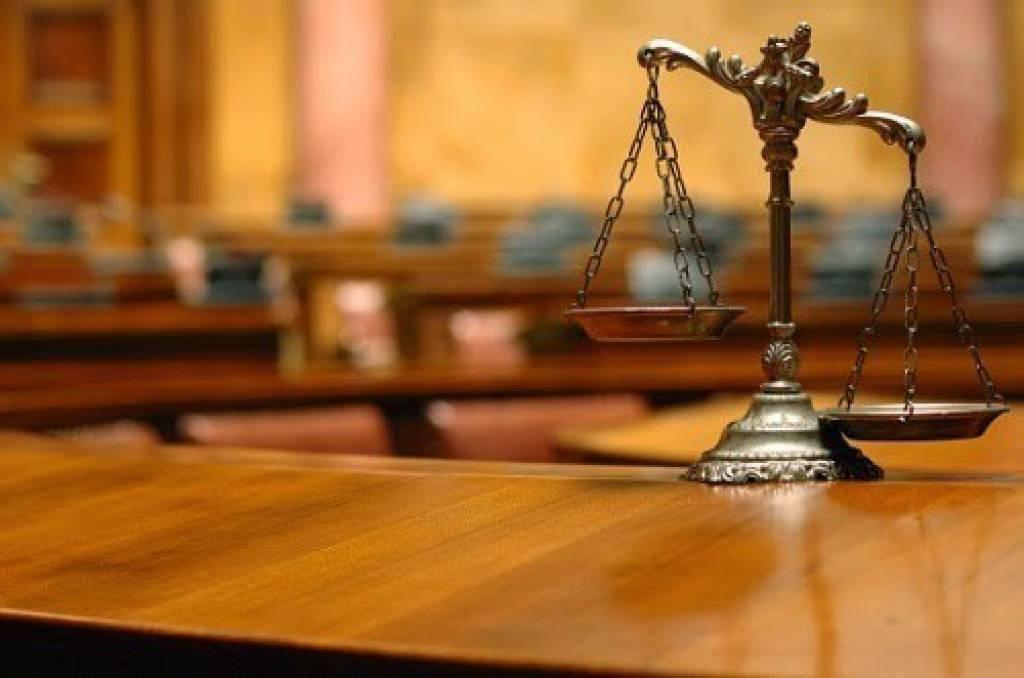Θετικός στον κοροναϊό δικαστής του Πρωτοδικείου – Σε καραντίνα δικαστές
