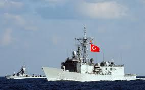 Νέα πρόκληση της Τουρκίας: Ζητά με αντι-NAVTEX την αποστρατικοποίηση της Χίου