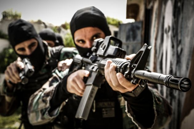 Κοινές στρατιωτικές ασκήσεις των Ειδικών Δυνάμεων Ελλάδας και Τουρκίας