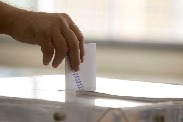 Δημοσκόπηση: Προβάδισμα για τη ΝΔ με 16,8% – Τι λένε οι πολίτες για την ένταση με την Τουρκία
