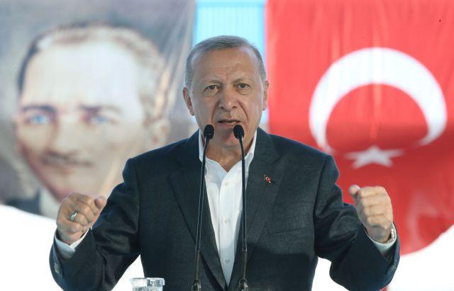 Οι φοβίες του Ερντογάν: Ποιος είναι ο μεγαλύτερος εφιάλτης του σουλτάνου