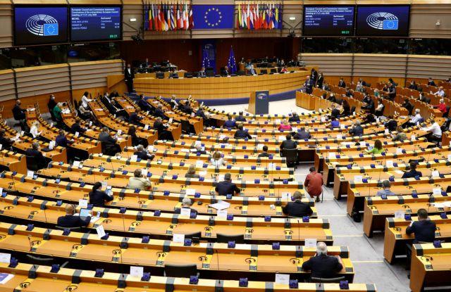 Το ευρωκοινοβούλιο καλεί την Τουρκία να σταματήσει κάθε παράνομη ενέργεια στην Αν. Μεσόγειο