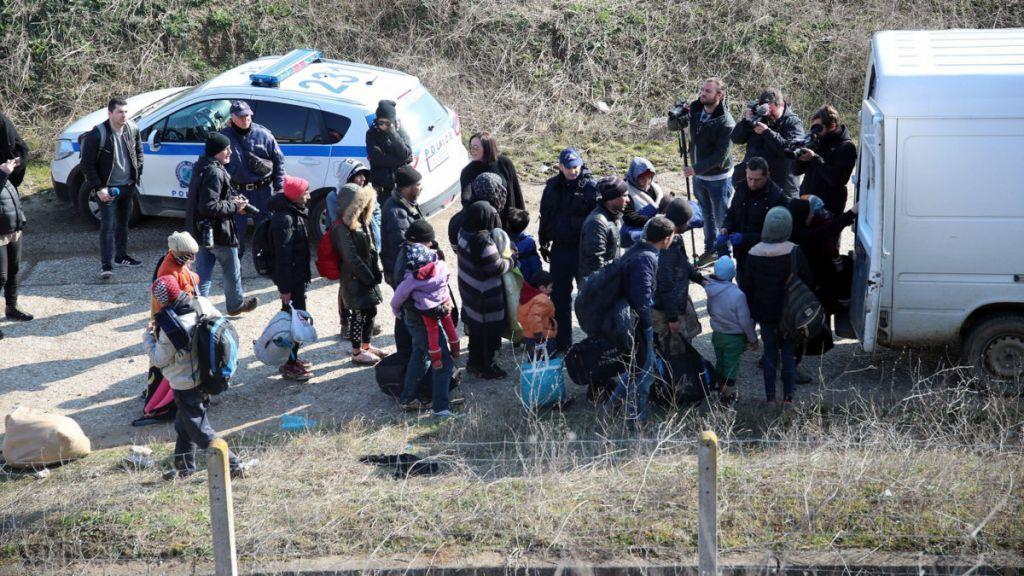 Επίθεση Τούρκων σε κτηνοτρόφο στον Εβρο – Στον εισαγγελέα και ο έλληνας πολίτης
