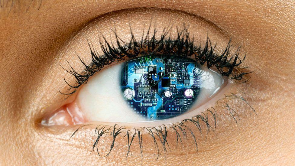 Έρευνα : Βιονικό μάτι μπορεί να γιατρέψει την τύφλωση