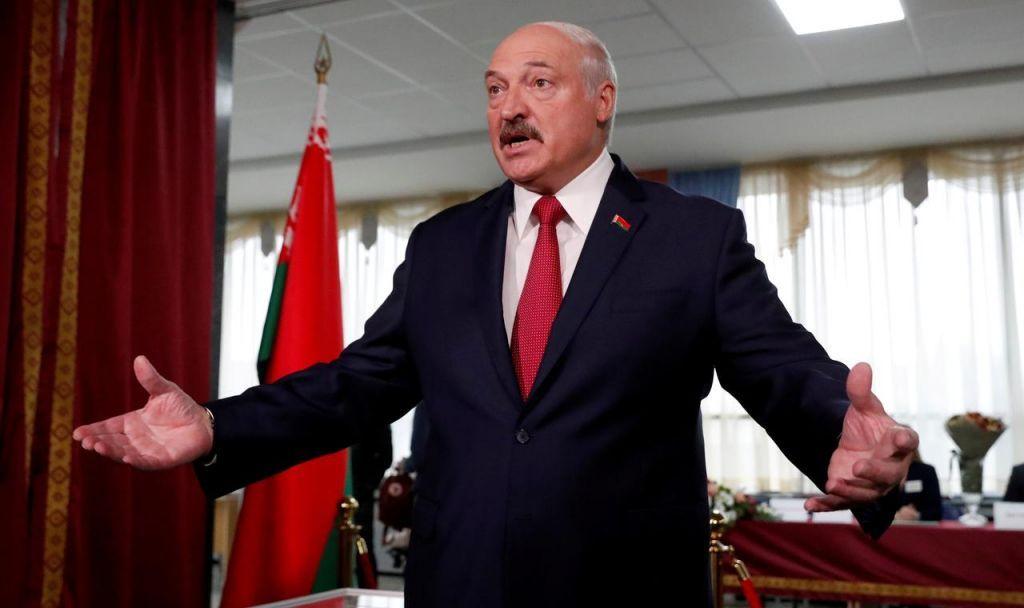 Λευκορωσία: Η Ευρωπαϊκή Ένωση δεν αναγνωρίζει τον Λουκασένκο ως πρόεδρο