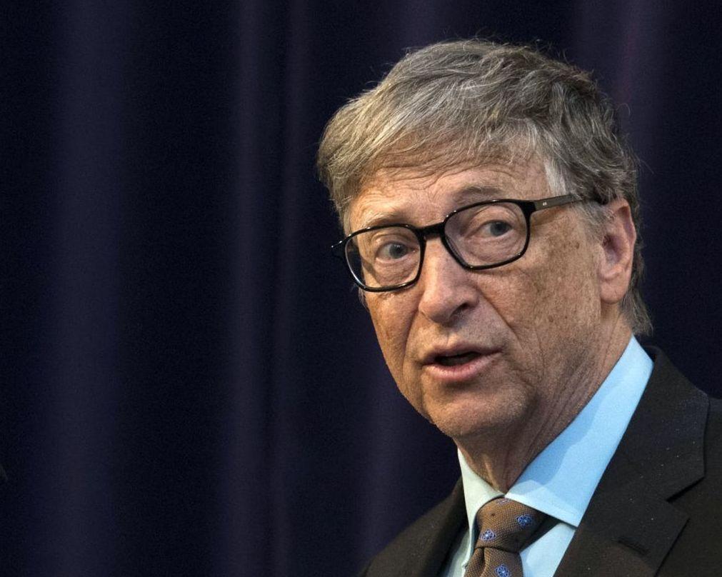 Μπιλ Γκέιτς : Εμπιστευόμαστε τις εταιρίες παρασκευής του εμβολίου κατά του κοροναϊού