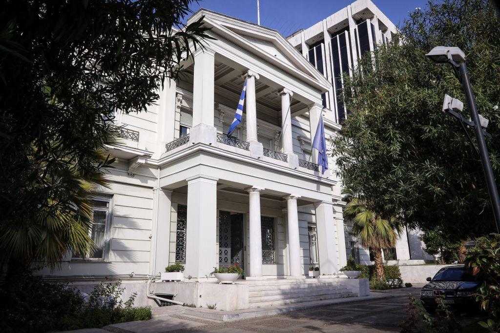 ΥΠΕΞ : Αρχίζουν οι διερευνητικές επαφές Ελλάδας – Τουρκίας