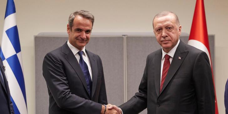 Οι ελληνοτουρκικές σχέσεις και η ευθύνη του Πρωθυπουργού