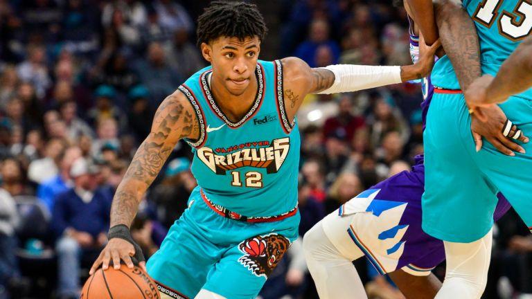 NBA : Ανακοινώθηκε η κορυφαία πεντάδα των ρούκι – Κορυφαίος όλων ο Μοράντ