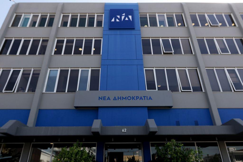 ΝΔ : Φράσεις για φτηνά τρολ οι αναρτήσεις του νέου εκπροσώπου Τύπου του ΣΥΡΙΖΑ