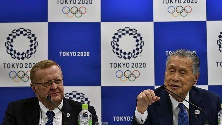 Κόατες : Οι Ολυμπιακοί Αγώνες του Τόκιο θα γίνουν με ή χωρίς κοροναϊό