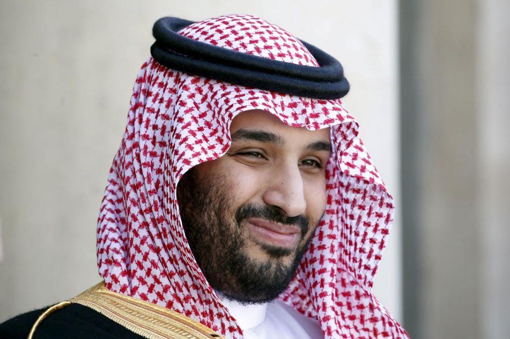 Σαουδική Αραβία : Νέες εκκαθαρίσεις στους κόλπους της βασιλικής οικογένειας