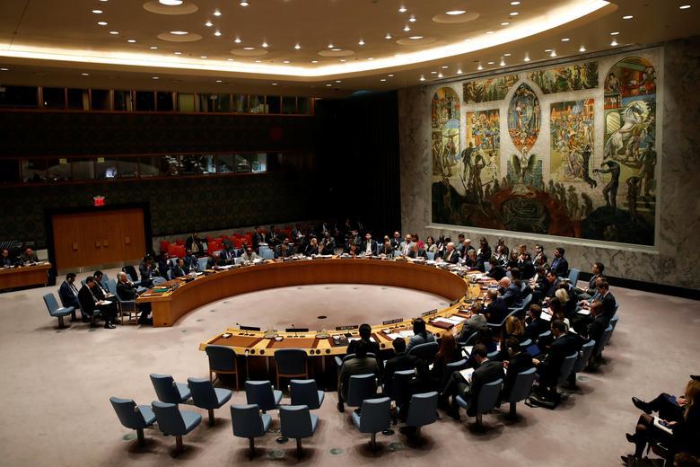 Συμβούλιο Ασφαλείας του ΟΗΕ : Να σταματήσουν αμέσως οι συγκρούσεις στο Ναγκόρνο-Καραμπάχ
