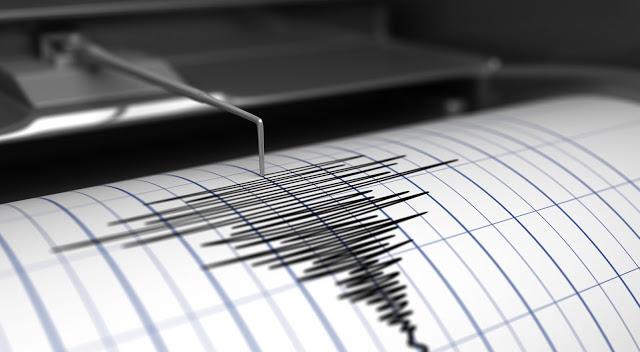 Ισχυρός σεισμός 5,3 Ρίχτερ ταρακούνησε την Κρήτη – Τι εκτιμούν σεισμολόγοι στο in.gr