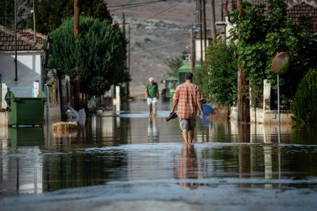 Ιανός : Κόντρα ΣΥΡΙΖΑ – Περιφέρειας Φθιώτιδας για τις ζημιές από τον κυκλώνα