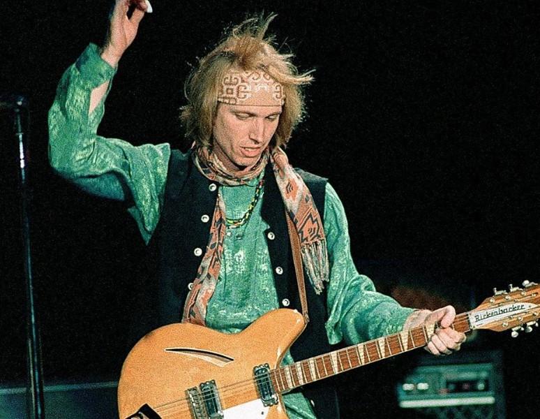 «Confusion Wheel»:  Στο κοινό ανέκδοτο τραγούδι του Tom Petty