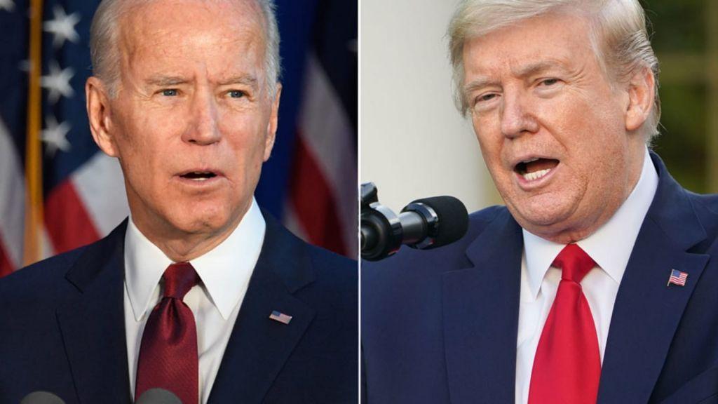 ΗΠΑ: Τα μάτια στραμμένα στο πρώτο debate Τραμπ – Μπάιντεν