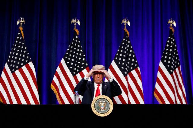 Ψάχνει για «μαύρες» ψήφους ο Τραμπ : Αργία η Juneteenth – Τρομοκρατική οργάνωση η Κου Κλουξ Κλαν