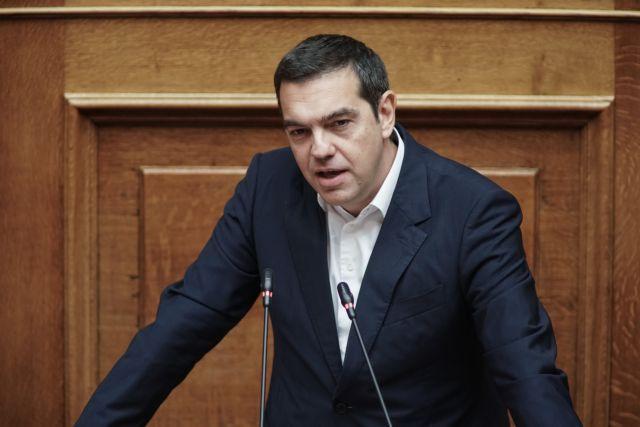 Επανεκκίνηση στον ΣΥΡΙΖΑ: Το «χαρτί» των σαραντάρηδων παίζει ο Τσίπρας