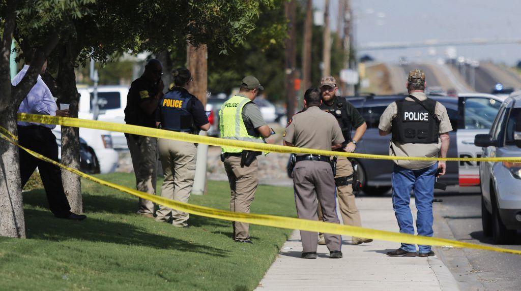 Υπόθεση ομηρίας στο Ορεγκον : Πολλοί νεκροί σε ανταλλαγή πυρών με αστυνομικούς
