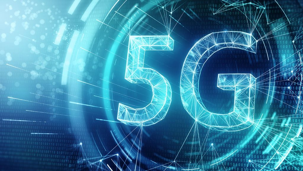 Vodafone : Έτοιμη να προχωρήσει στην ανάπτυξη του 5G μόλις το φάσμα γίνει διαθέσιμο
